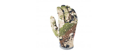Перчатки Sitka Ascent Glove Optifade Subalpine