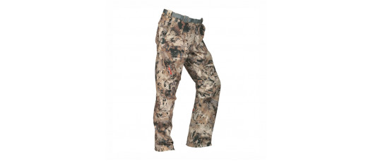 Брюки Sitka Grinder Pant Optifade Waterfowl