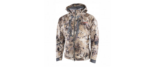 Куртка Sitka Hudson Insulated Jacket Optifade Waterfowl