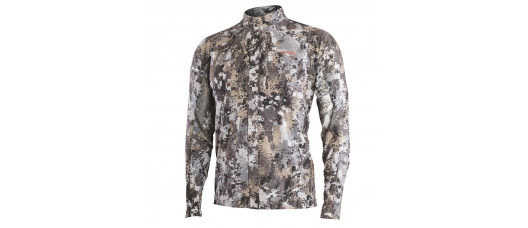 Рубашка Sitka ESW Shirt Optifade Elevated