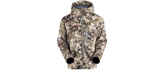 Куртка Sitka Thunderhead Jacket Optifade Subalpine