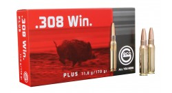 Патроны Geco 308Win TM Plus 11g
