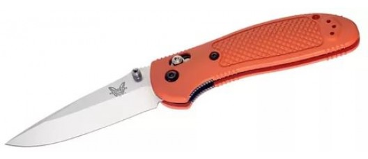 Benchmade Griptilian Orange 551-ORG