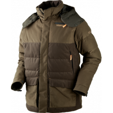 Костюм Harkila Expedition Hunting green/Shadow brown