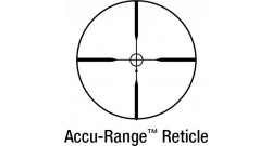 Оптический прицел Redfield Revolution 2-7x33 (R:Accu-range) 67085