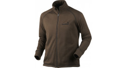 Куртка Seeland Ranger fleece Demitasse brown