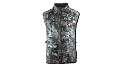 Жилет Sitka Kelvin Light Vest New Ground Forest