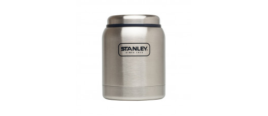 Термос Stanley Adventure Food 0,41л Steel