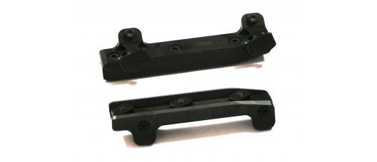 Кронштейн Blaser R93, шина Zeiss