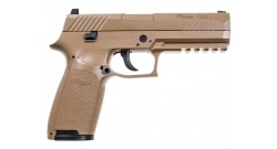 Пистолет пневматический SIG Sauer P320-177-CT