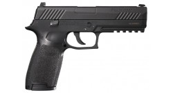 Пистолет пневматический SIG Sauer P320-177-BLK