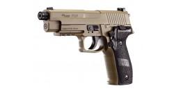 Пистолет пневматический SIG Sauer P226-177-FDE