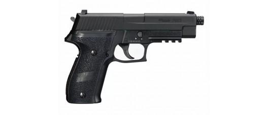 Пистолет пневматический SIG Sauer P226-177-BLK