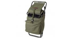 Рюкзак-кресло Seeland green 25L