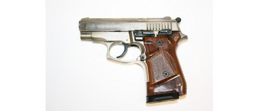 Пистолет Streamer 1014 к.9ммРА