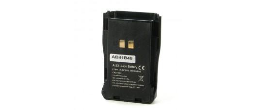 АКБ аргут А-23,24 (new)
