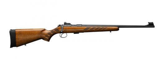 CZ 455 .22LR Camp Rifle