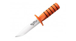 Нож Cold Steel Survival Edge Orange