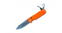 Нож складной Ganzo G735-or