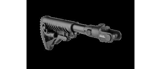 Приклад складной АКМС M4-AKMS CP