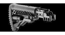 Приклад пластиковый АК47/74 RBT-K47 FK CP