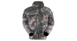 Куртка Sitka Cloudburst Jacket цвет Ground Forest