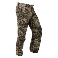 Брюки SITKA Downpour Pant New цв. Optifade Ground Forest