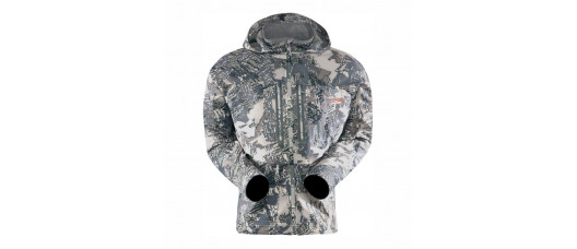 Куртка Sitka Jetstream Jacket Ground Forest