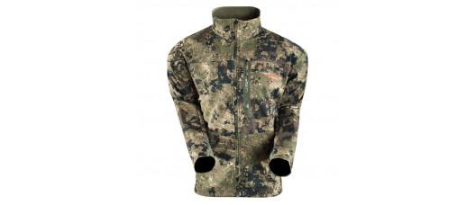 Куртка Sitka Equinox Jacket Optifade Ground Forest