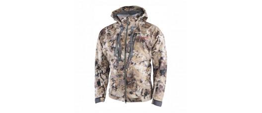 Куртка Sitka Hudson Insulated Jacket Optifade Waterfowl