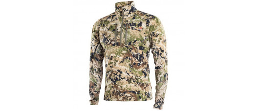 Куртка-анорак Sitka Ascent Shirt Optifade Subalpine