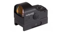 Прицел коллиматорный Hawke Reflex Red Dot Sight 5MOA SC