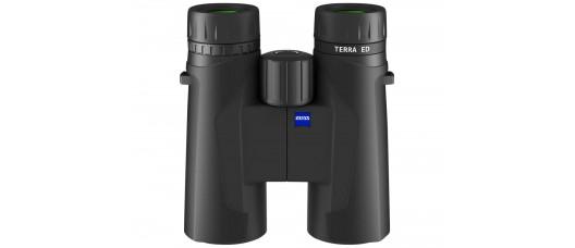 Бинокль Zeiss Terra ED 8x32 Black