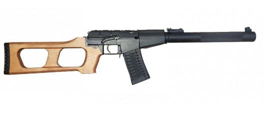 Оружие охолощенное Винторез-СХ к.7,62х39 б/опт