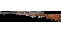 Оружие охолощенное ВПО-927 (СКС) 7,62х39