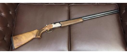 Гладкоствольное оружие Beretta 686E Sport 12/76