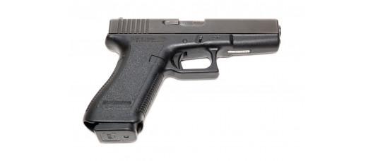 Оружие охолощенное К-17-CO к.10ТК