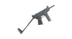 Оружие охолощенное Кедр ПП-91-СХ ТГПА 10ТК