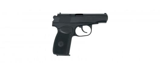 Оружие охолощенное ПМ Р-411-01 10ТК