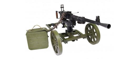 Оружие охолощенное СГМ-Х 7,62х54