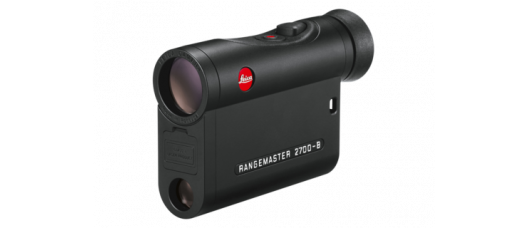Дальномер Leica Rangemaster 2700-B CRF