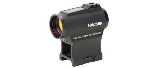 Прицел коллиматорный Holosun Micro HS503CU