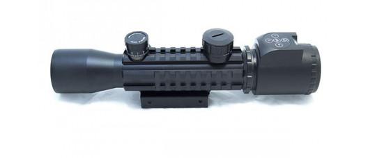 Прицел оптический Combat 4x32С