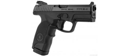 Пистолет спорт. Steyr Sport Pistol M9-A1 к.9х19