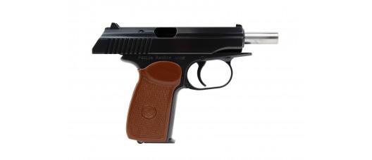 Пистолет П-М17Т к.9ммРА