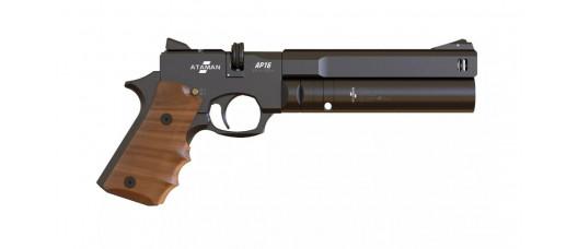Пистолет PCP Ataman AP16 5,5мм Standart