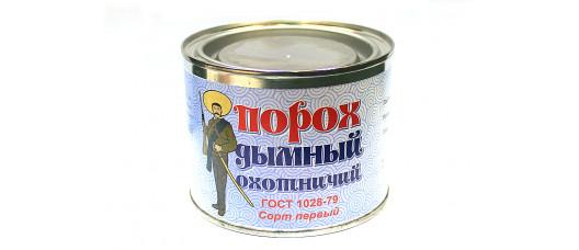 Порох ДОП дым 500 г