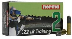 Norma .22LR Training 2,6g