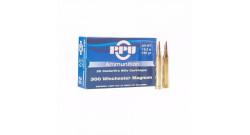 Нар.патроны PPU .300WM HP BT 12,3g