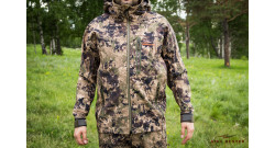 Костюм King Hunter Storm Camo Duck 3XL,